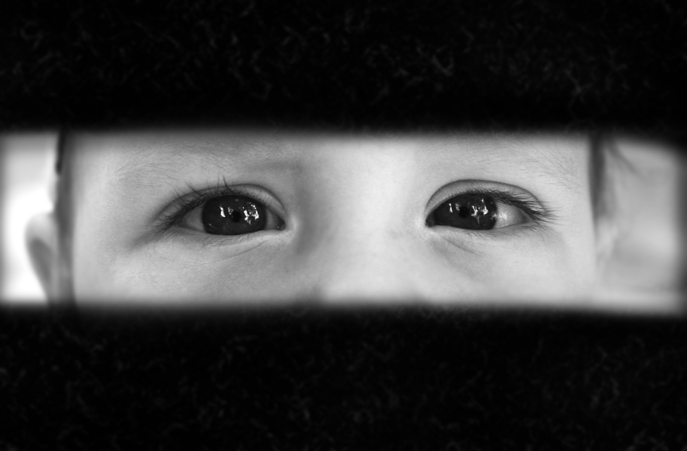 Why desperate mothers hide domestic violence