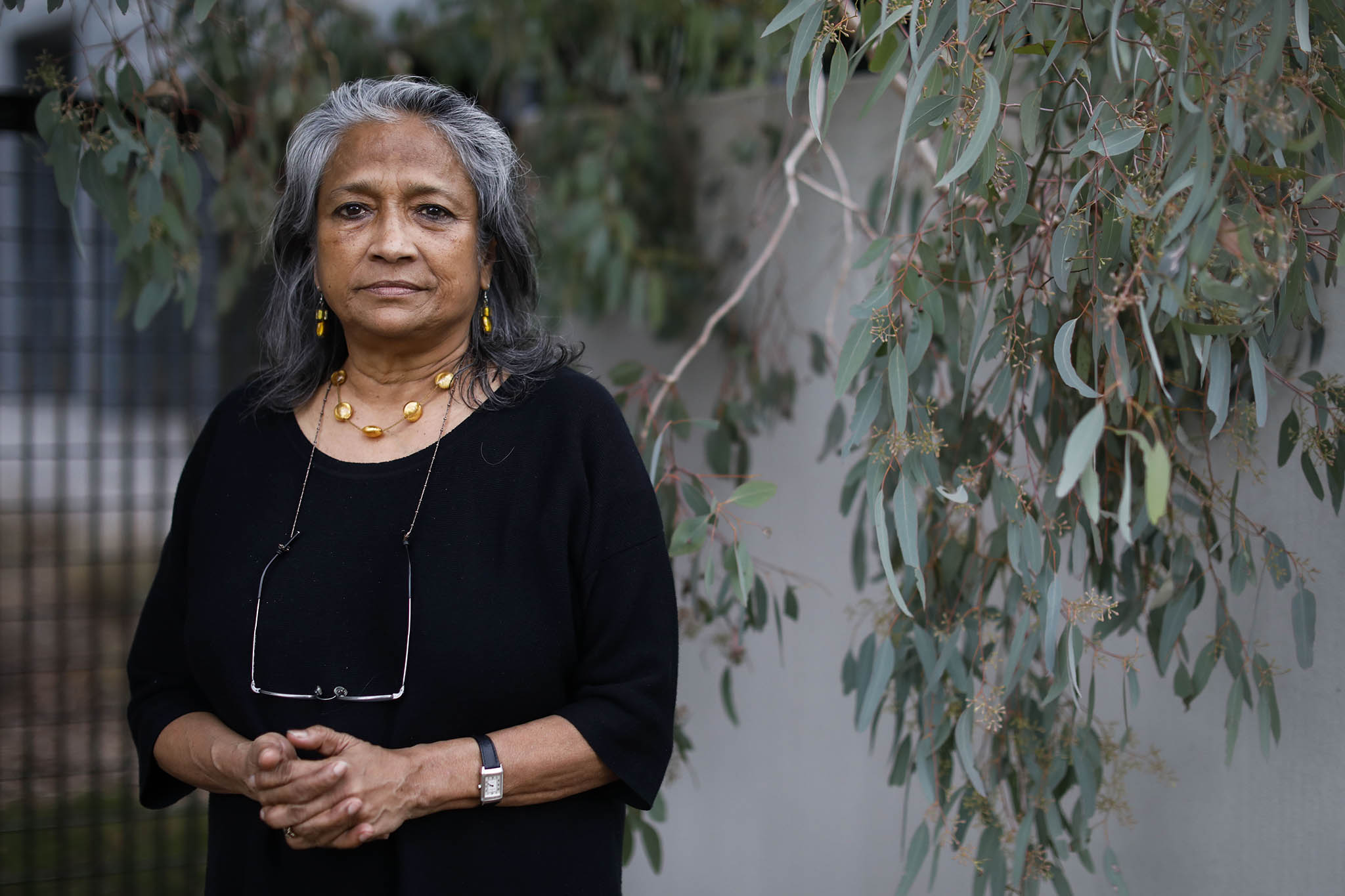 Gender in agriculture: Interview with Professor Naila Kabeer