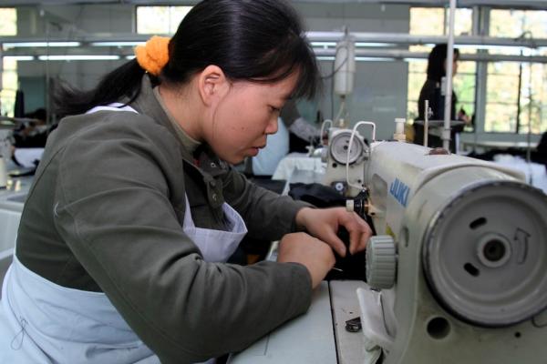 230320 China CV machinist