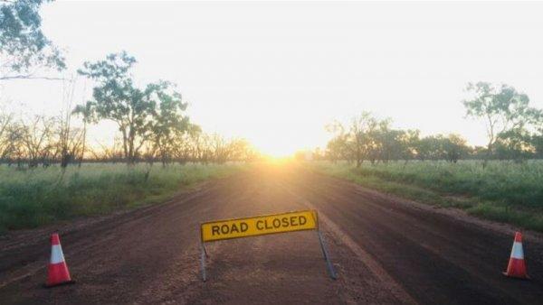 290420 road closed