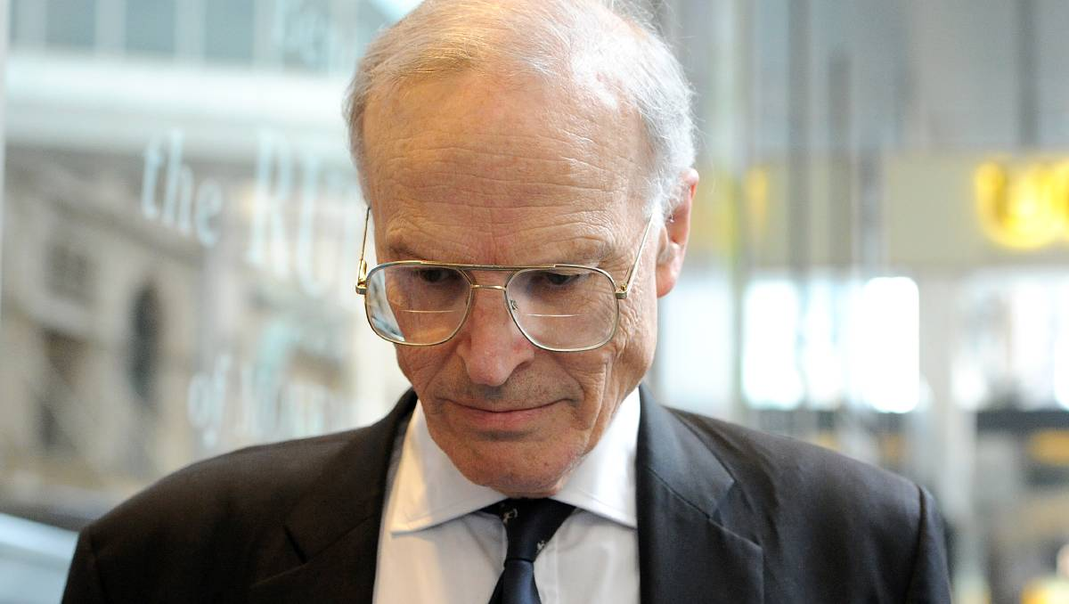 The final straw? Will the Dyson Heydon case trigger law reform?