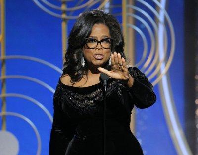 4 Oprah