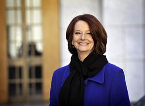 5 Gillard