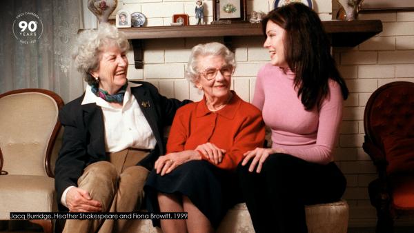90thAnniversary PPT women2