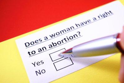 Abortion shutterstock 517784173
