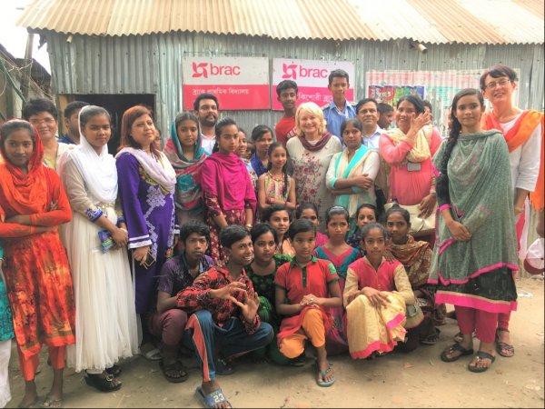 Bangladesh AWG visit 2019 14