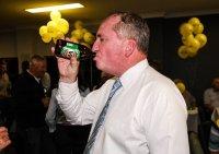 Barnaby beer