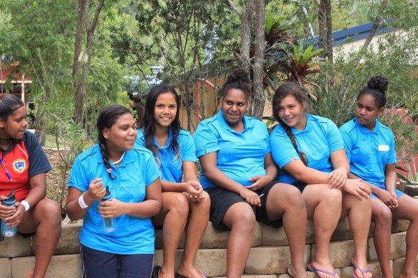 Cape York Girl Academy