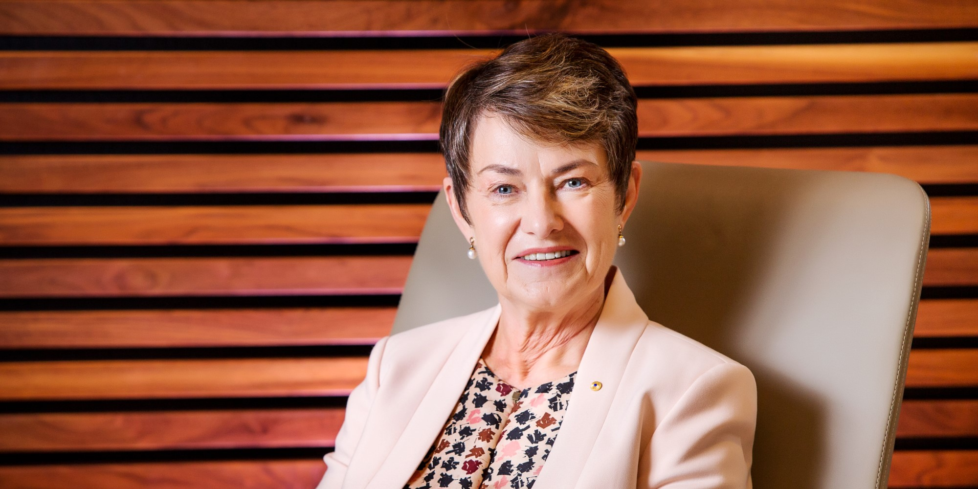BroadTalk: In conversation with Elizabeth Proust, AICD