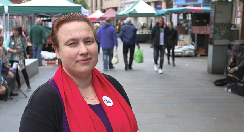 No progress without political will: Women in UK local government