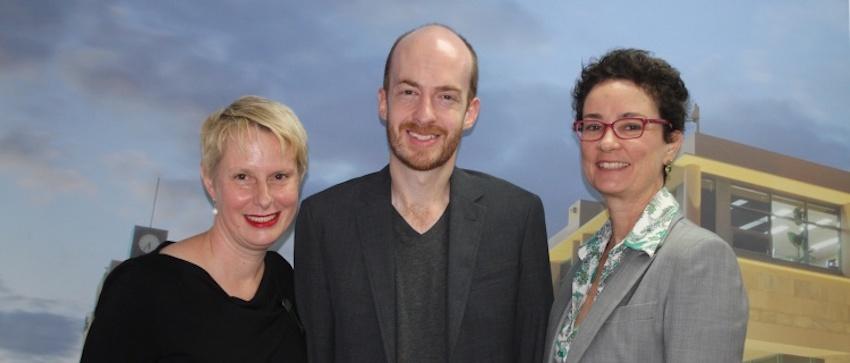 Meet the Male (Pro)-Feminist: Professor Jonathan Crowe