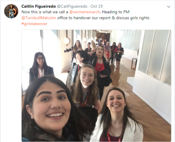GirlsTakeover