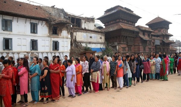 Local Elections in NEpal