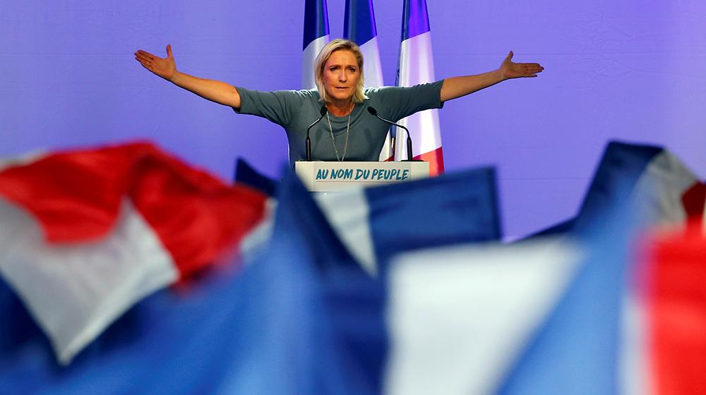 Populism's challenge for women