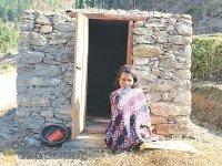 Menstrual hut 3