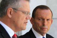 Morrison and Abbott