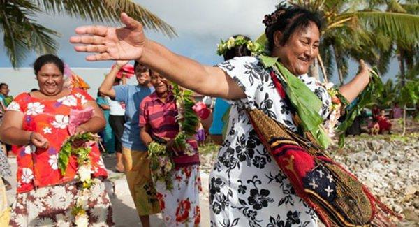 Pacific women 1