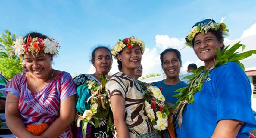 Pacific feminist voices – will they be heard?