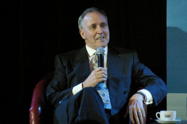 Paul Keating 2007