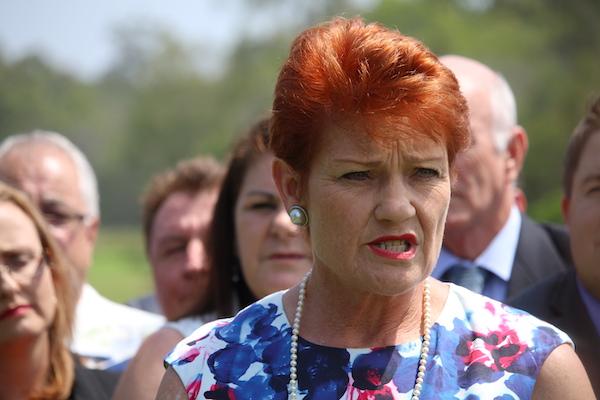Pauline Hanson 2017 01