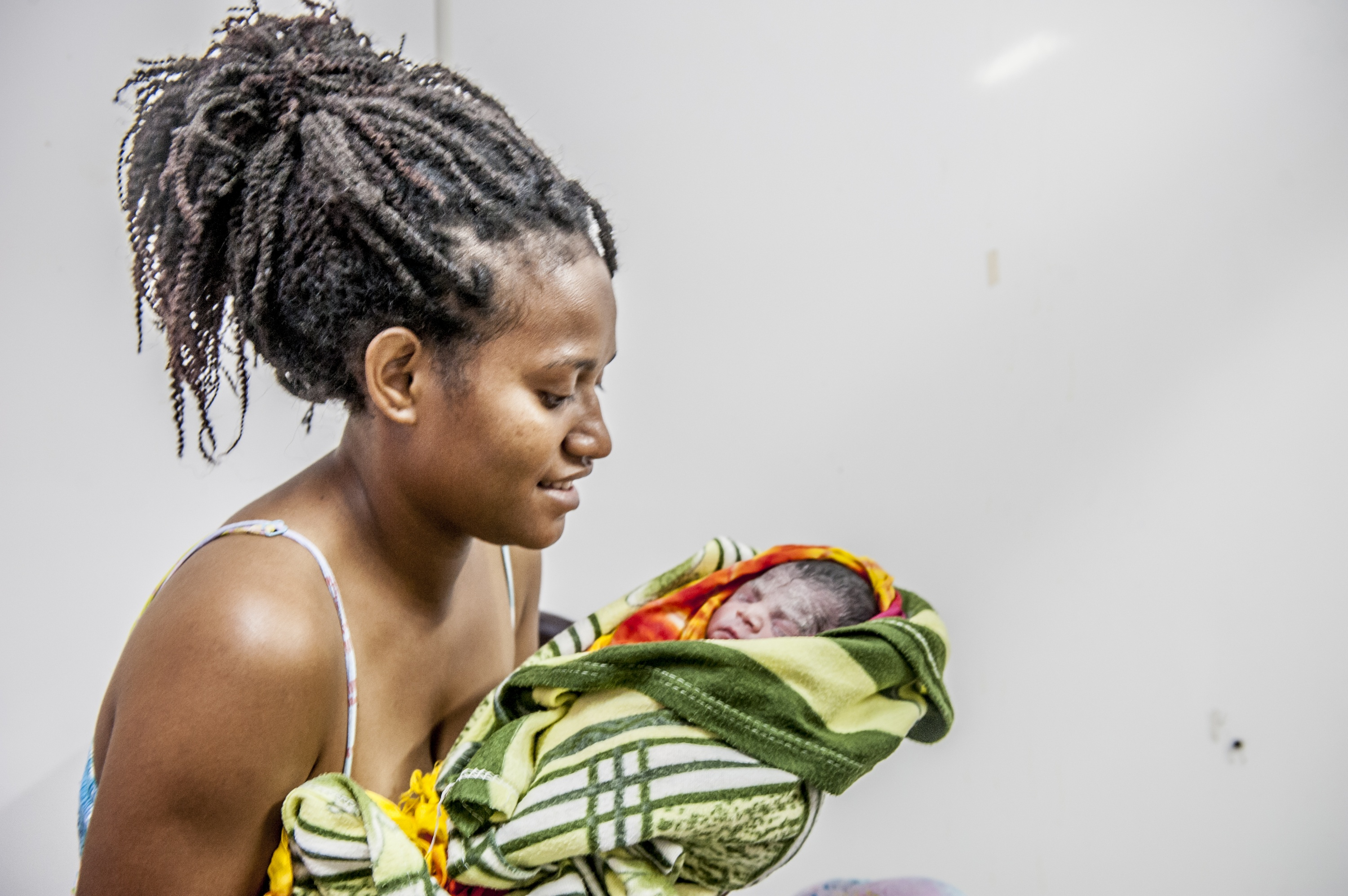 'LEAVE NO ONE BEHIND': The case for global maternal health action Part 2