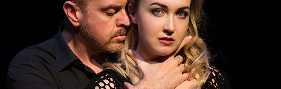 'Venus in Fur': A theatrical exploration of cognitive linguistics