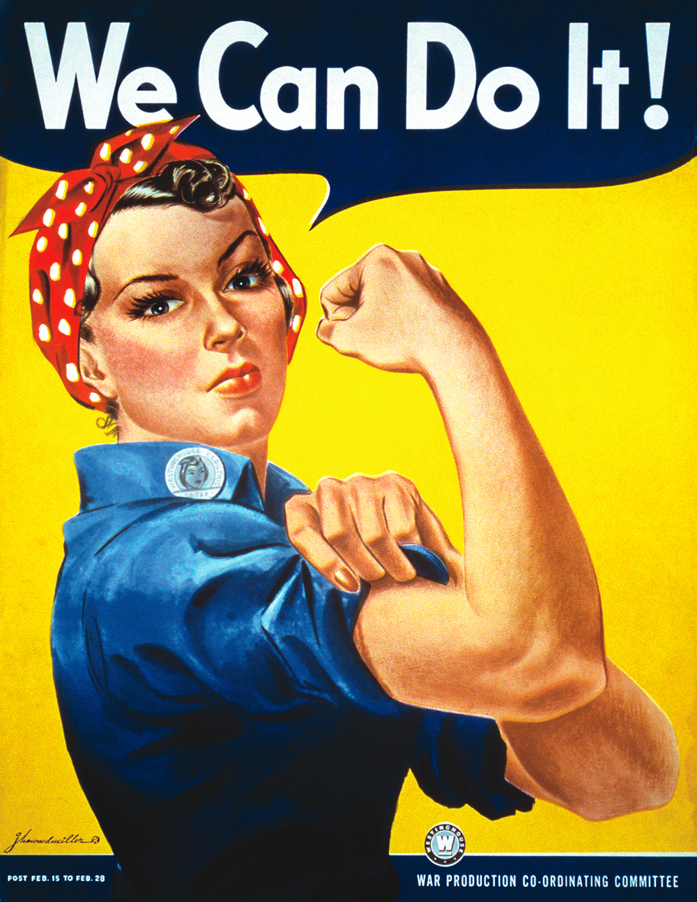 Talking tough on gender pay parity