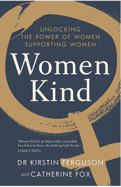 Women Kind book cover