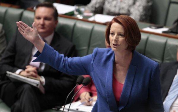 Yasmin Gillard