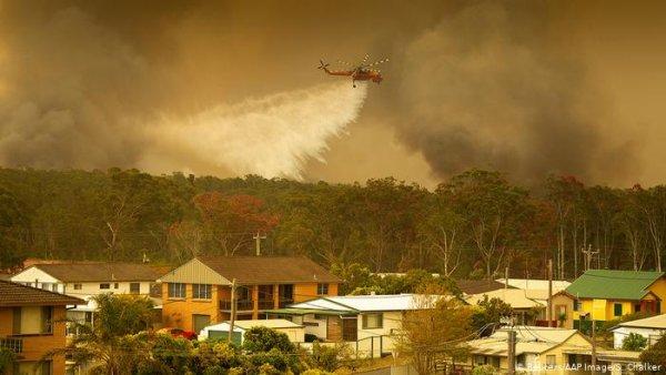 bushfires 4