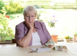 elderly woman shutterstock 204442552