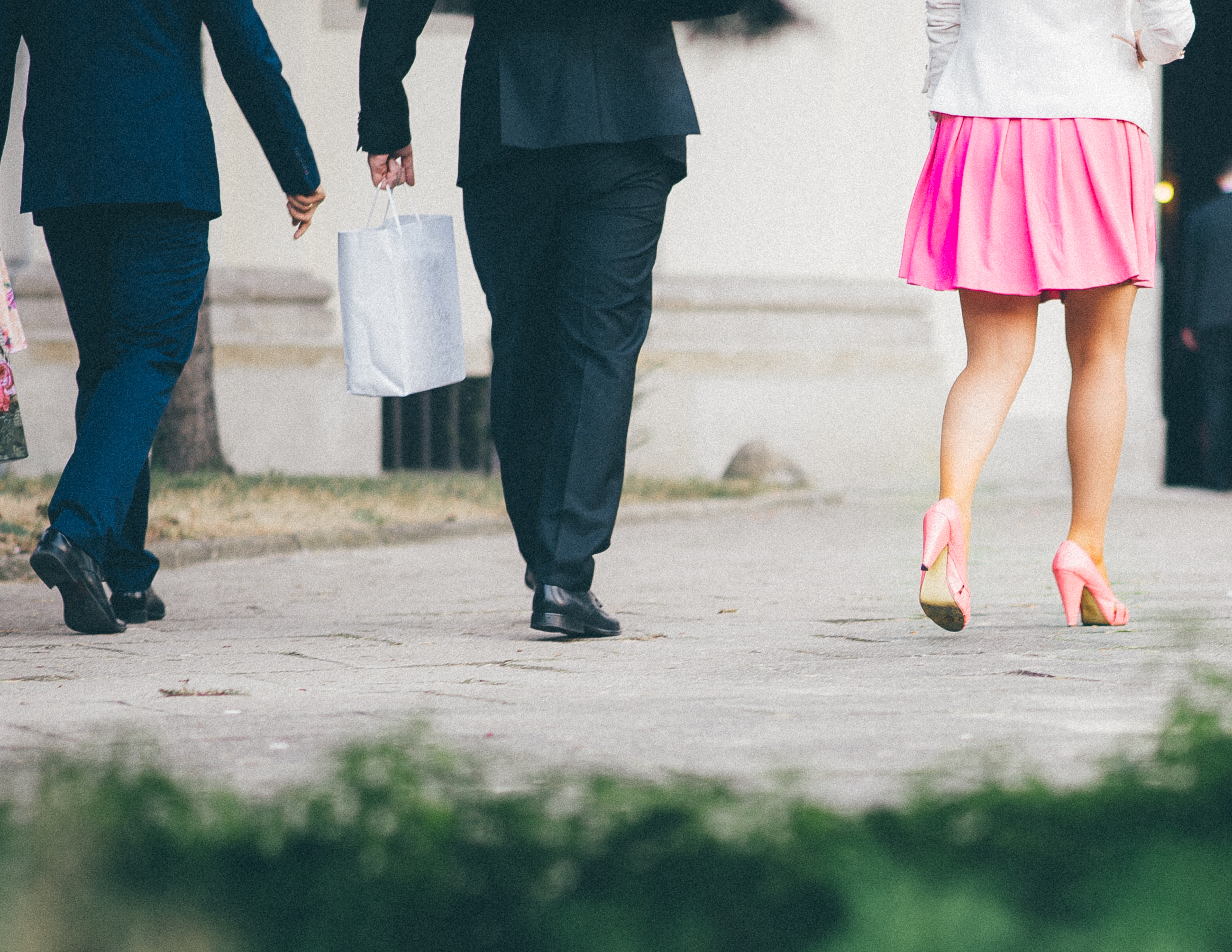 Gender quotas and the crisis of the mediocre man