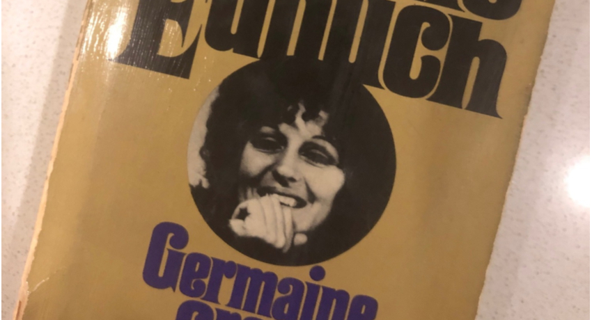 Happy 80th Birthday, Germaine Greer!