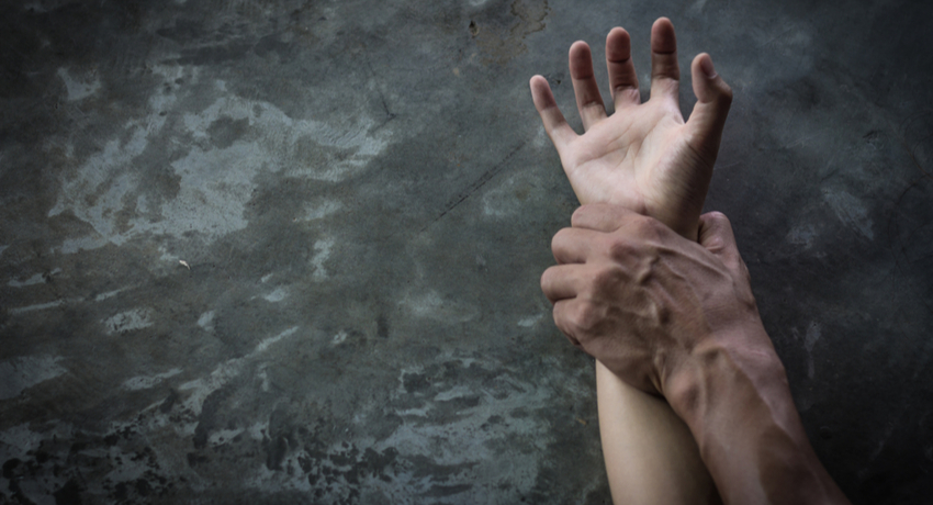 Men's role in ending violence against women