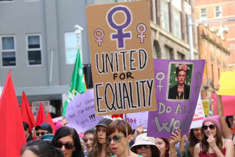 'Empowerment' feminism is not working – we need a far more radical approach to gender equality