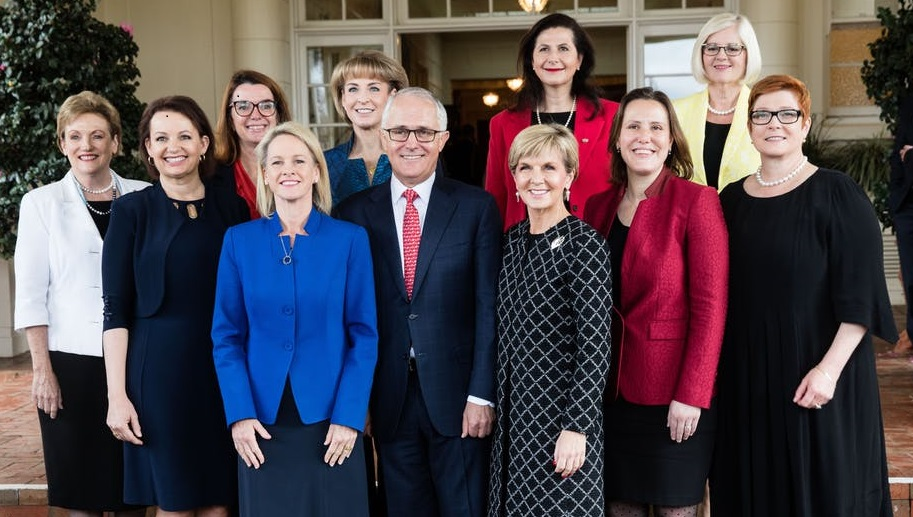 How the Liberals can fix their gender problem