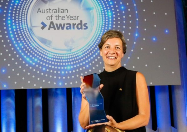 michelle simmons aust of the year