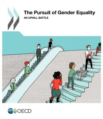 OECD report cover