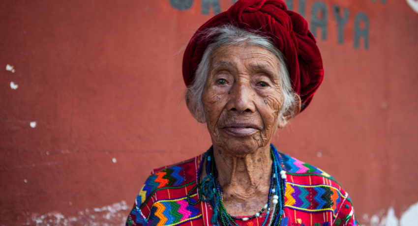 How women are building feminist human security in the Americas