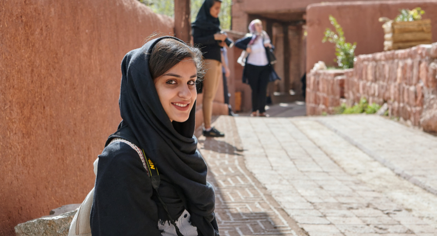 Beyond stereotypes: Success, failure, and the complexity of women's education in Iran