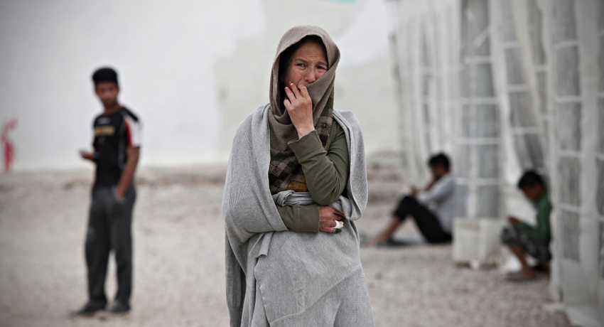 Is the UN going soft on sexual violence in armed conflict?