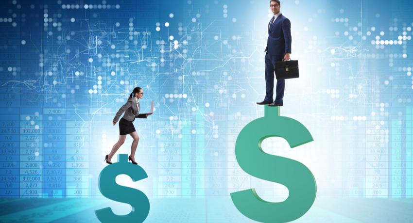 What Gender Pay Gap? Big little lies?
