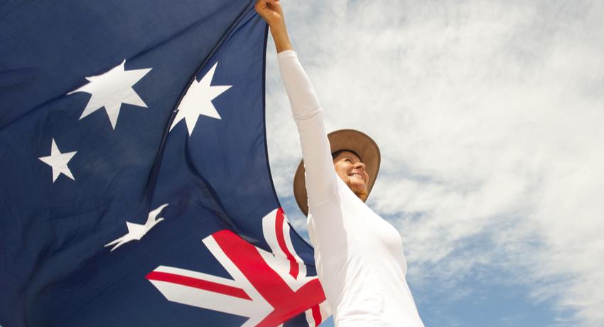 Australia Day Awards – 50% to Women?
