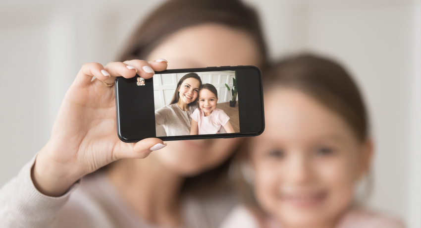 Online parenting and the risks of 'sharenting'