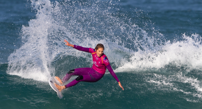 Women's sport coverage – are we there yet?