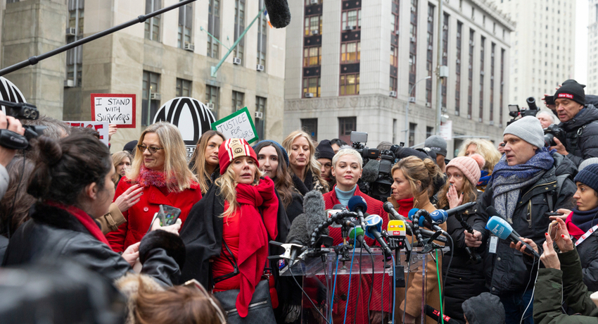 Why Weinstein's accusers are believable