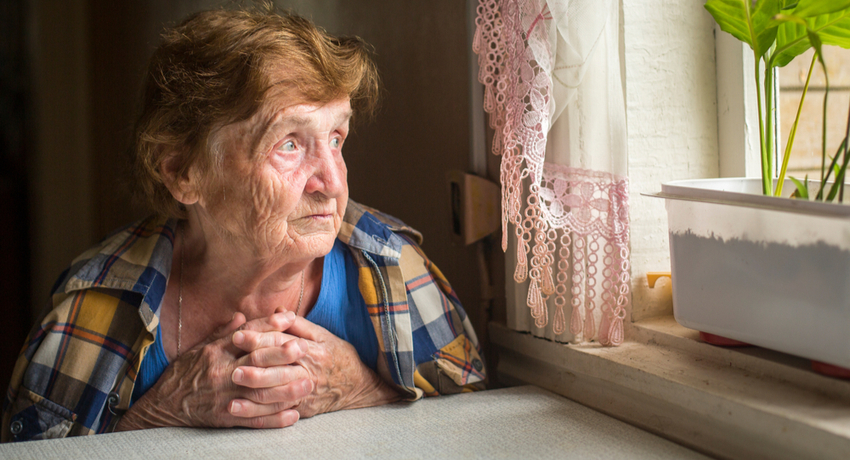 A global 'poverty of care' for the Aged