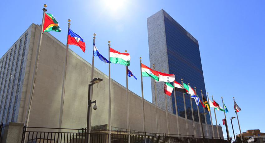 CSW63: Major advancements for infrastructure amidst backlash against women's rights