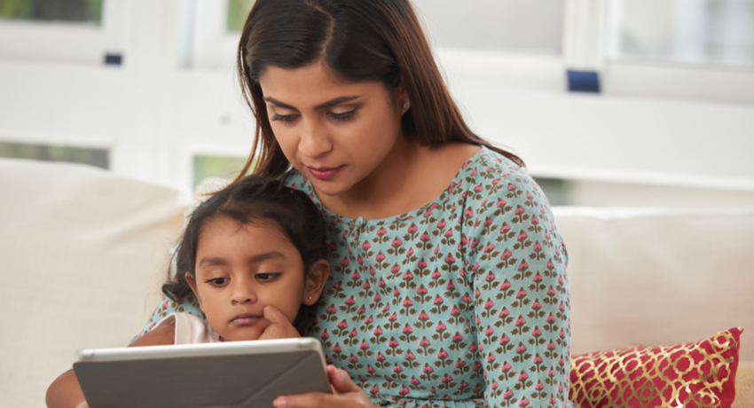 Digital community mothering: How migrant mothers in Australia build community on Facebook