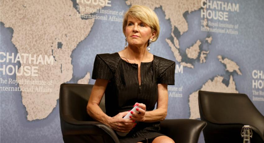 Breaking the barriers: Women in diplomatic leadership